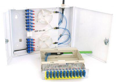systemy światłowodowe teknosystem