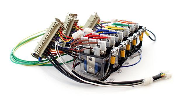 systemy elektromechaniczne