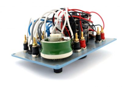 systemy elektromechaniczne teknosystem