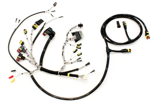 wiązki kablowe 2